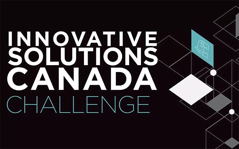 Innovative Solutions Canada – 5 New Challenges