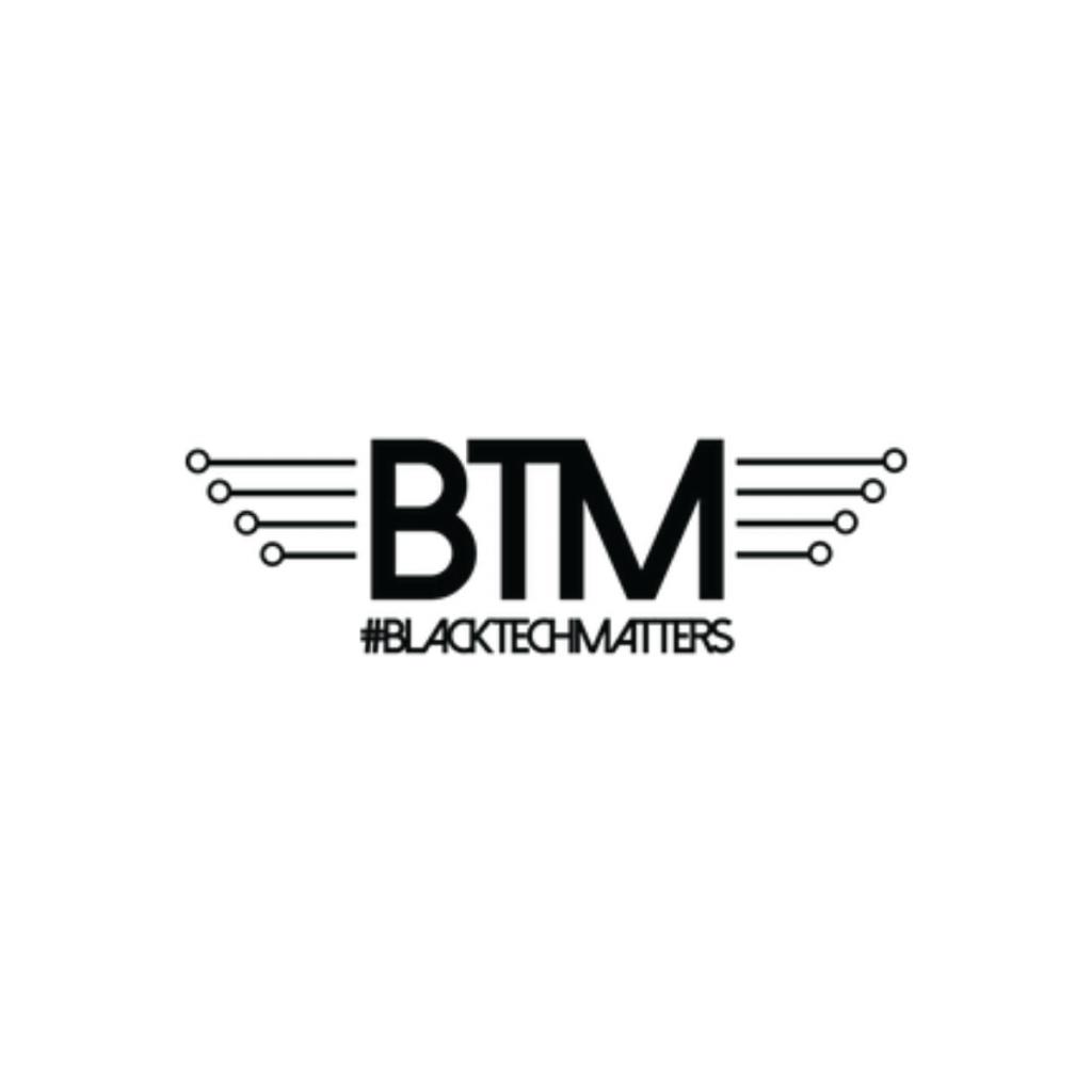 Black Tech Matters logo