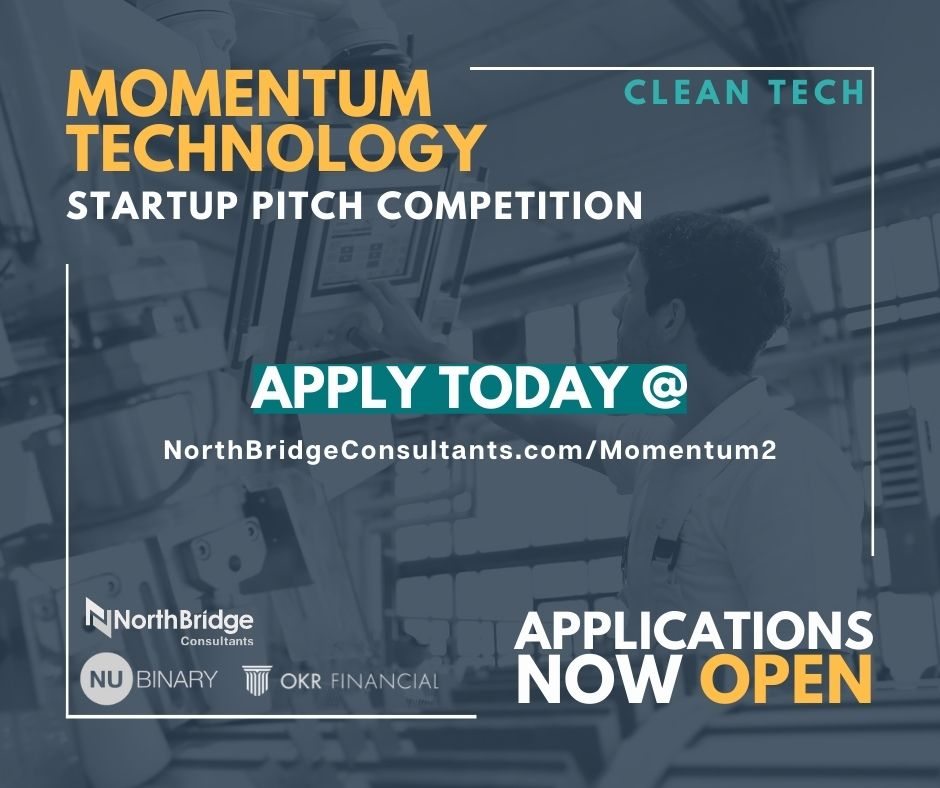 cleantech pitch competition