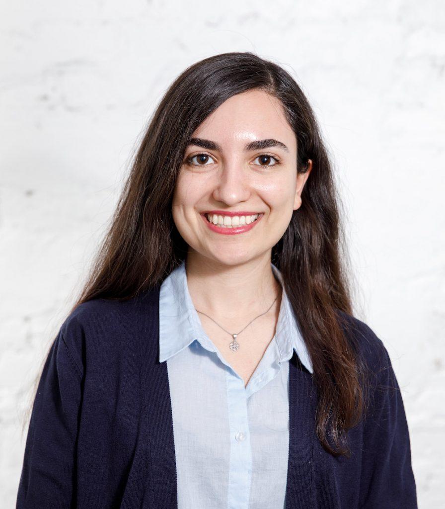 Niousha Habibi