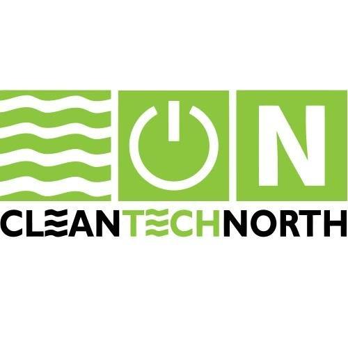 cleantech north logo