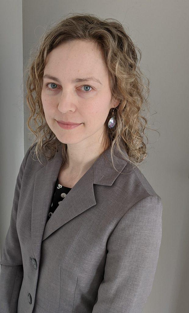 Carolyn Moorlag